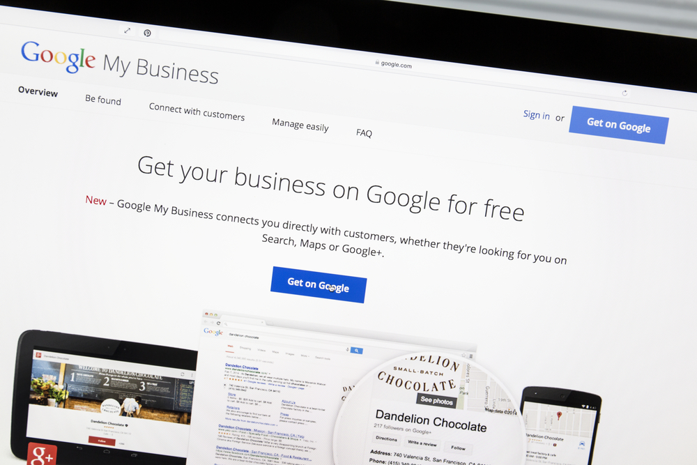A Toledo Google My Business Profile is easy to set up and can provide great search visibility